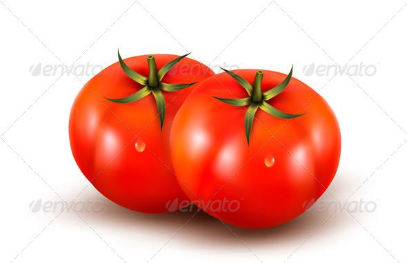 GraphicRiver Tomatoes 4793068