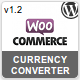 WooCommerce Currency Converter - WorldWideScripts.net пункт для продажи