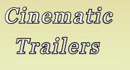 Dramatic Cinematic