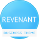 Revenant - Responsive Business Wordpress Theme