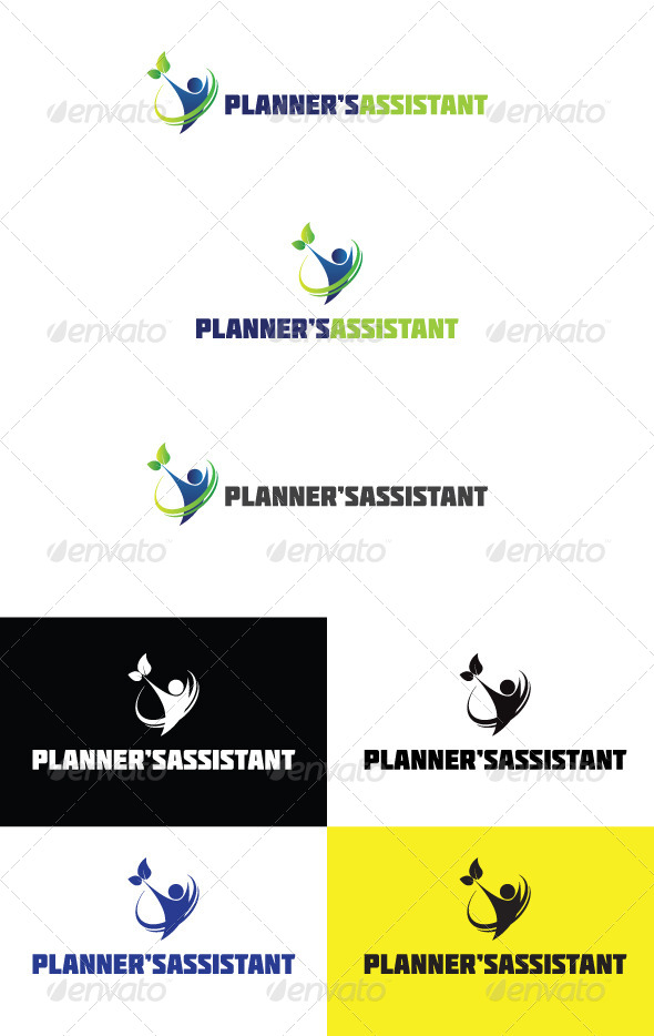 GraphicRiver Planner'sAssistant 3318955