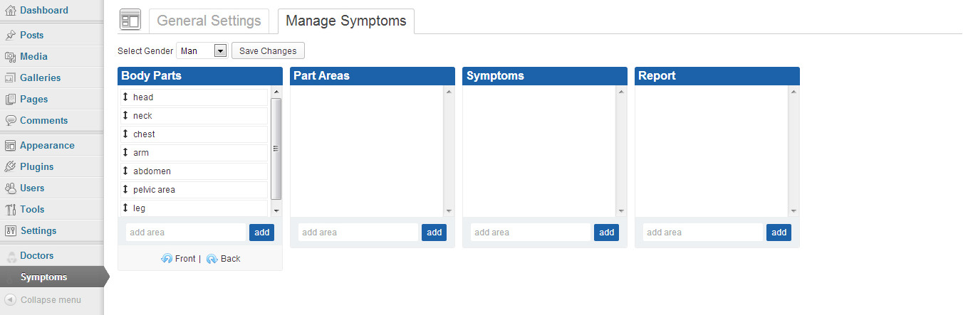 Welcare Responsive Medical Wordpress Theme