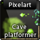 Cave Platformer Art Pack - GraphicRiver Item for Sale