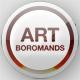 boromandsart