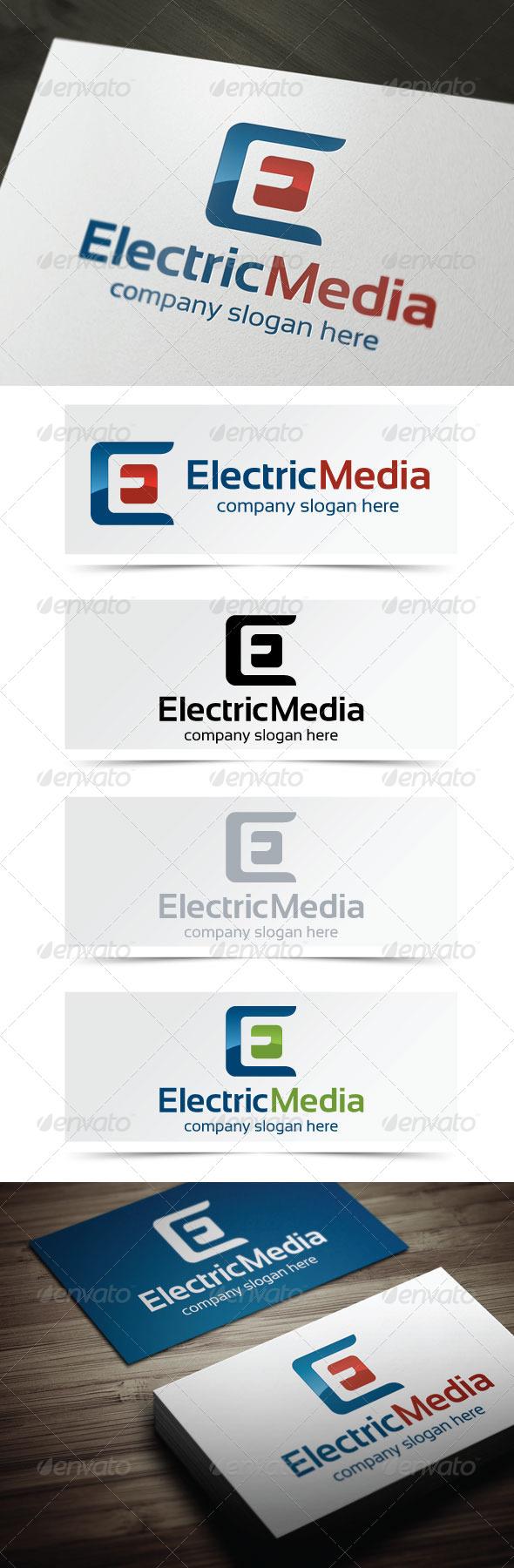 GraphicRiver Electric Media 4799225