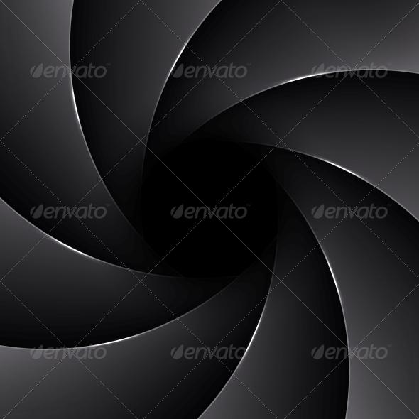 GraphicRiver Aperture 4799260