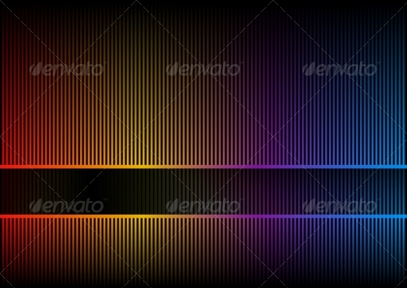 GraphicRiver Abstract Colorful Background 4799402