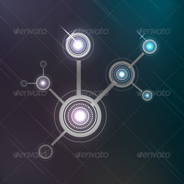 GraphicRiver Abstract Background 4799460