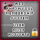 AS3 / PHP / MySQL Membership System (User Must Activate) - ActiveDen Item for Sale