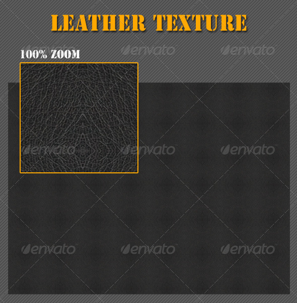 GraphicRiver Leather Texture 4801546