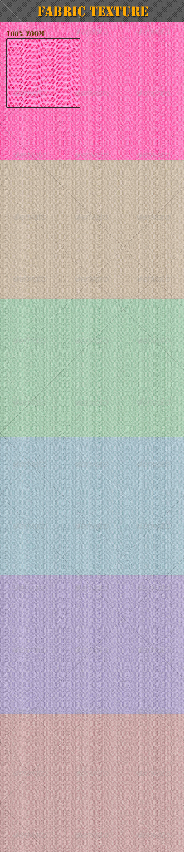 GraphicRiver Fabric Texure 4801585
