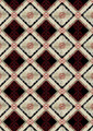 Delicate Checkered seamless Background with Red Pattern - PhotoDune Item for Sale