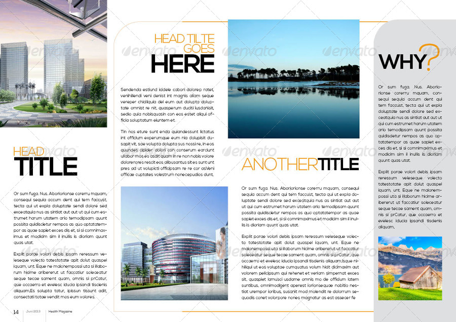magazine templates for publisher