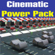 Cinematic Power Pack 1