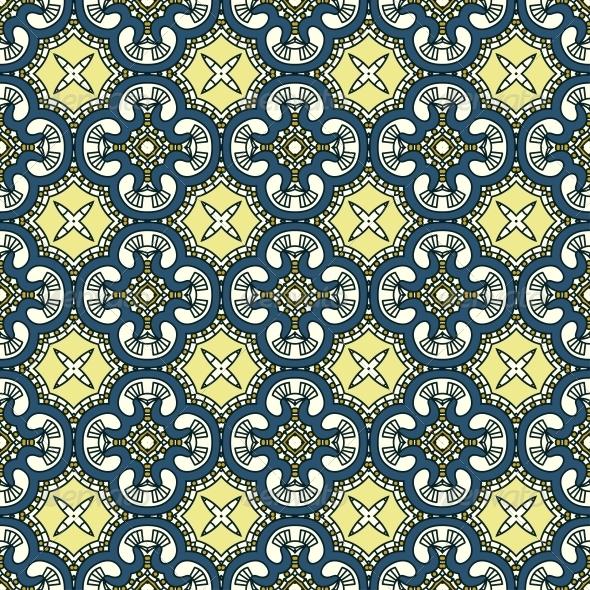 Colorful vintage background patterns - photo#4
