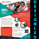 Effective Corporate Flyer - GraphicRiver Item for Sale