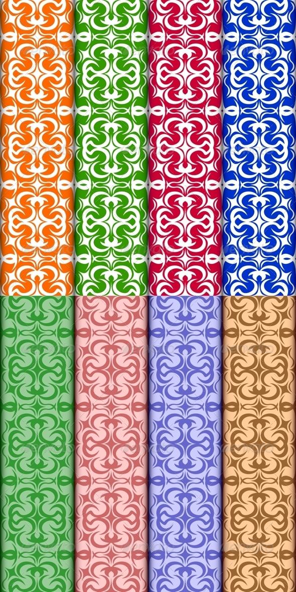 GraphicRiver Ornament 4812615
