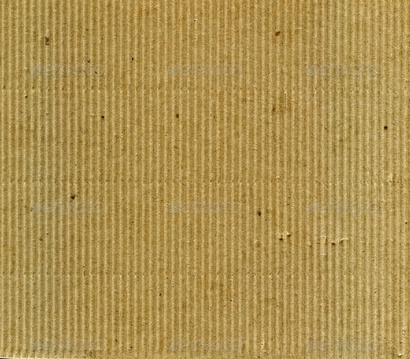 GraphicRiver Ribbed cardboard 4813624