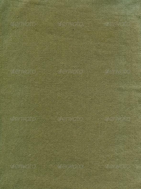 GraphicRiver Green fabric 4813821