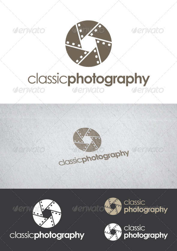 GraphicRiver Classic Photography 4800647