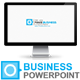 Gstudio Business Powerpoint Template - GraphicRiver Item for Sale