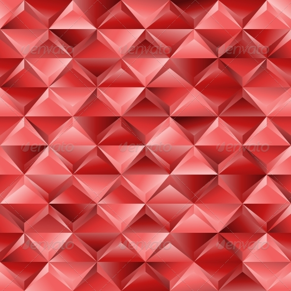GraphicRiver Red Seamless Texture 4816702