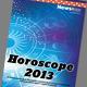 16 pages Horoscop Supplement For News.paper - GraphicRiver Item for Sale