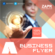 Modern Business Flyer Template - GraphicRiver Item for Sale