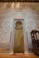 Mihrab in Sheikh Sayed Grand Mosque - PhotoDune Item for Sale