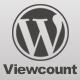 Wordpress için Viewcount - WorldWideScripts.net Öğe Satılık