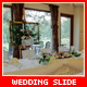 Wedding Banquet Hall Slide - VideoHive Item for Sale