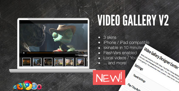 Skins iPad iPhone Compal FlashVars minut skinable erabIed videos7 lokal dan moe!
