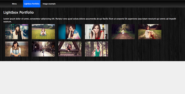 CodeCanyon jQuery Hidden Panel 4822267