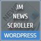 JM News Scroller (Widgets) Download