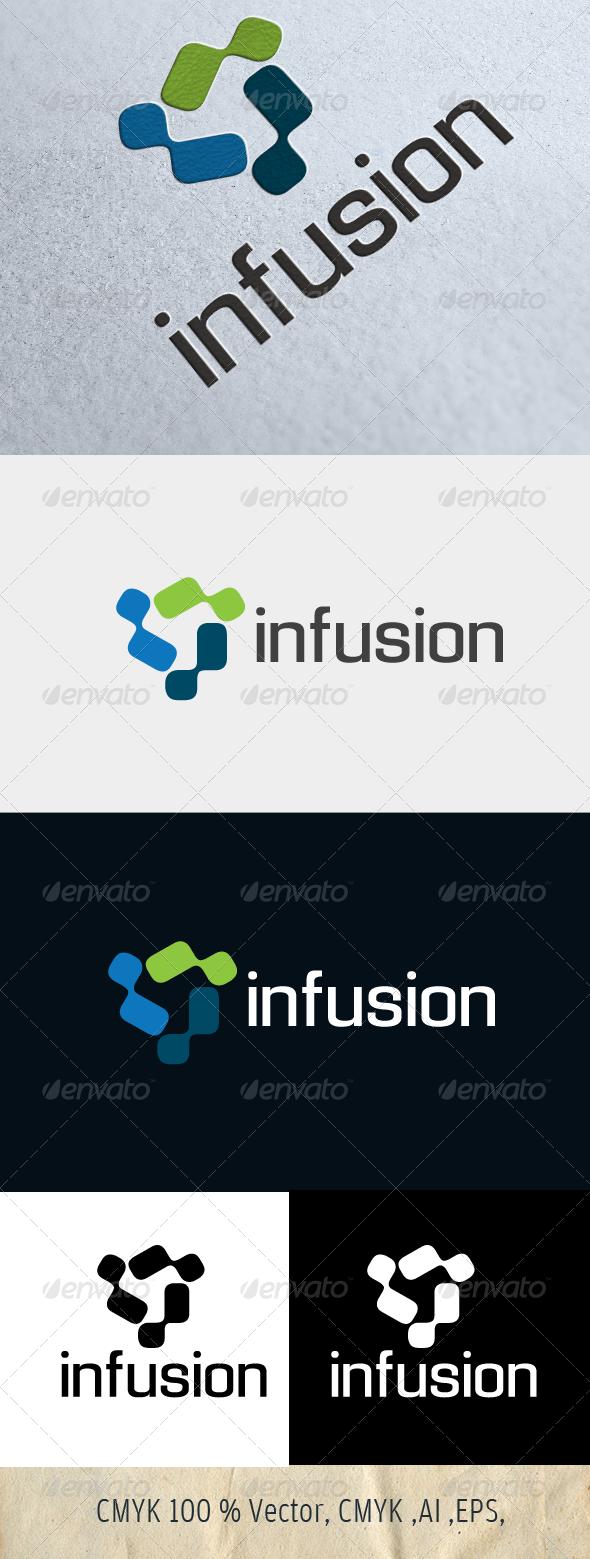 GraphicRiver infusion 4823496