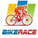 Bike Race - GraphicRiver Item for Sale