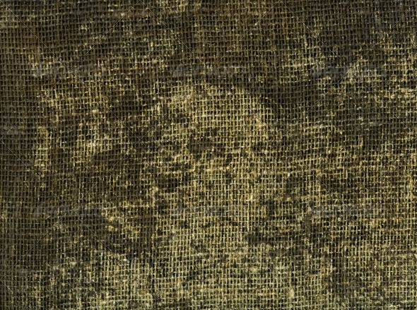 GraphicRiver Stained burlap 4828842