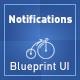 BlueprintUI notisi System - WorldWideScripts.net Item kwa Sale