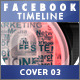 Facebook Timeline Cover 03 - GraphicRiver Item for Sale