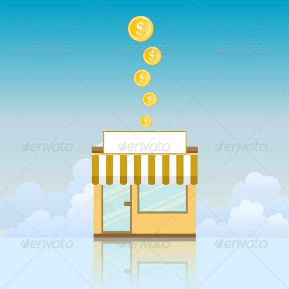 GraphicRiver Business Investment 4835587