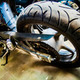 Motorcycle Tyre (tire) - PhotoDune Item for Sale