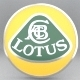 Lotus Logo - 3DOcean Item for Sale