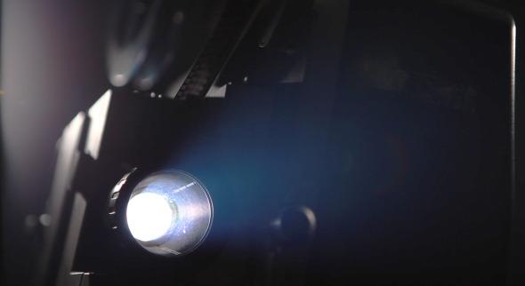 Projector Lens 16mm