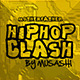 HipHop Clash - AudioJungle Item for Sale
