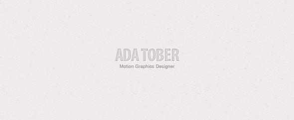 AdaTober