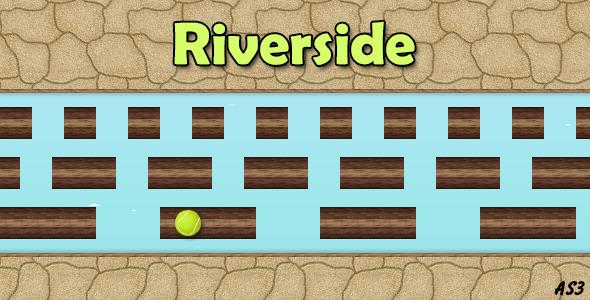 ActiveDen Riverside 4849532
