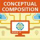 3 Internet Concept - GraphicRiver Item for Sale