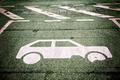 Automobile parking - PhotoDune Item for Sale