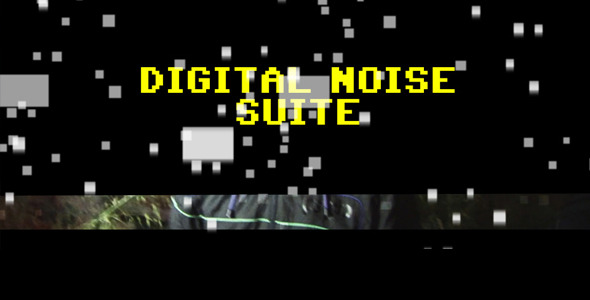 Digital Noise Suite 45-Pack