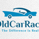 Old Car Race Logo - GraphicRiver Item for Sale